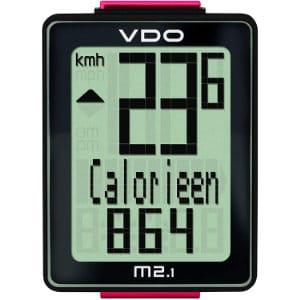 VDO Ciclocomputer M 2.1 WL