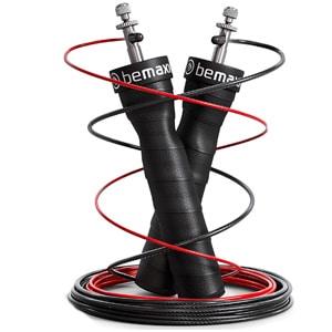 BeMaxx Speed Rope corda per saltare