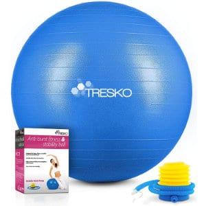 Tresko Fitness Ball