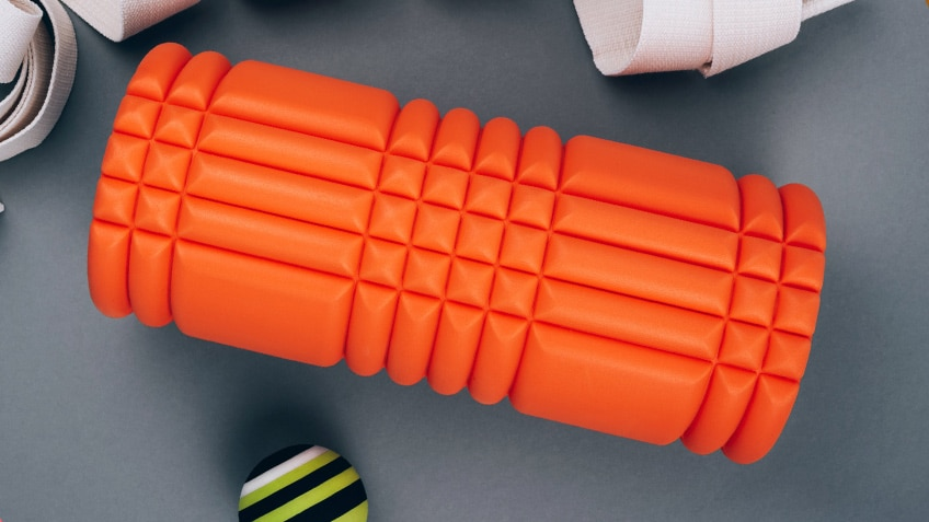 miglior foam roller