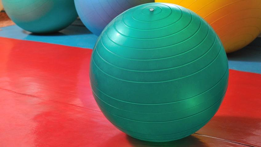 migliori palle da fitness