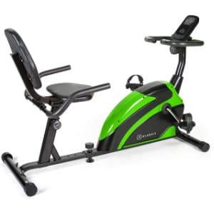 Klarfit Relaxbike 6.0 SE